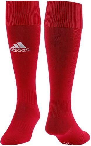 Adidas Getry piłkarskie Milano Sock czerwone r. 34-36 (E19298)
