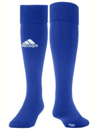 Adidas Getry piłkarskie Milano Sock niebieskie r. 40-42 (E19299)