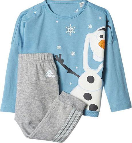 Adidas Dres adidas Disney Olaf Set Kids AY6049 - AY6049*80