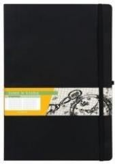 ANTRA Notes B5 Kratka Impresja (233234)