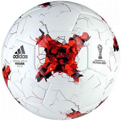 Adidas Piłka nożna Krasava 4 Sala 65 Adidas  roz. uniw (AZ3199)