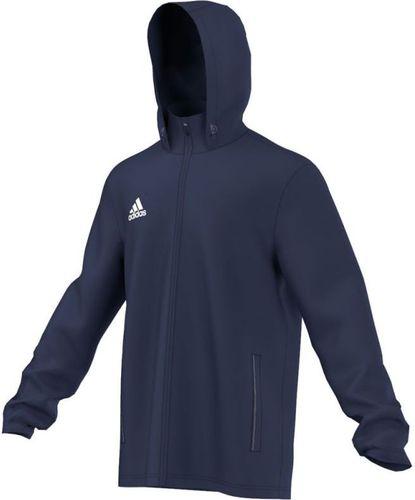 Adidas Kurtka ortalionowa adidas Core 15 Junior S22284 - S22284*128