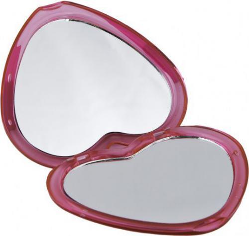 Lusterko kosmetyczne Donegal Lusterko kompaktowe Laila (4528)