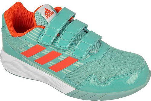 Adidas Buty adidas AltaRun CF Jr BA9416 - BA9416*34