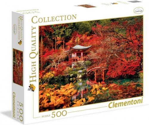 Clementoni Puzzle 500el Orient dream (35035)