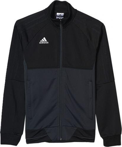 Adidas Bluza juniorska Tiro 17 Junior czarna r.128 (AY2876*128)