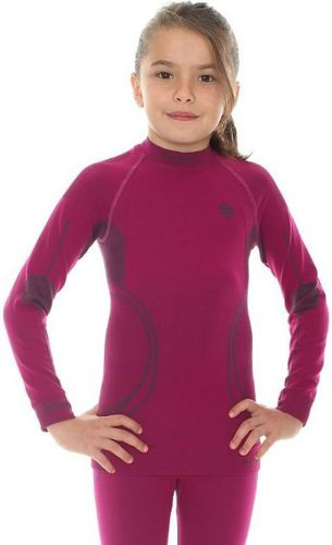 Brubeck Koszulka termoaktywna Brubeck Thermo Kids LS11450 - LS11450*104/110