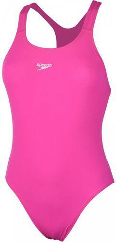 Speedo Strój kąpielowy junior Medalist Endurance+ Pink r. 152 (8-00728A064)