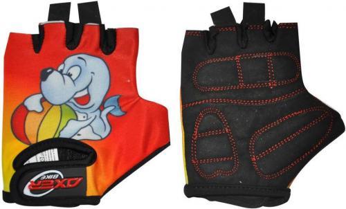 Axer Bike Rękawiczki rowerowe Cycle Gloves For Children r. XXS