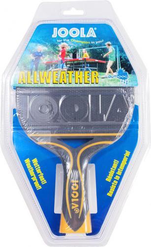 Joola Rakietka Joola Allweath outdoor 51003 żółta (7247)