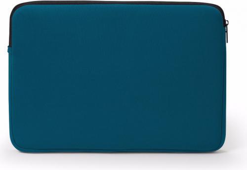 Etui Dicota Skin base  do laptopa 13-14.1, niebieski (D31294)