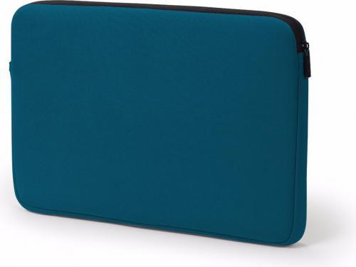 """Etui Dicota Skin base  na laptopa 12-12.5"""", niebieski  (D31291)"""