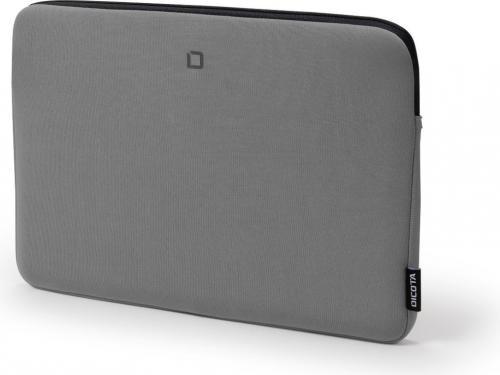 Etui Dicota Skin base  do laptopa 13-14.1, szary (D31292)