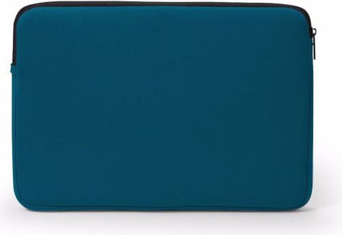 "Etui Dicota Skin base  do laptopa 15-15.6"", niebieski  (D31297)"
