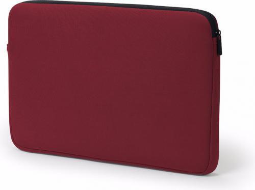 """Etui Dicota Skin base  na laptopa 12-12.5"""", czerwony (D31290)"""