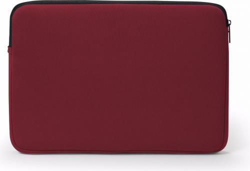 Etui Dicota Skin base  do laptopa 13-14.1, czerwony (D31293)