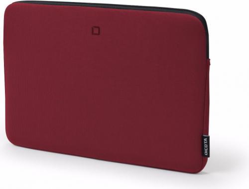 """Etui Dicota Skin base  do laptopa 15-15.6"""", czerwony (D31296)"""
