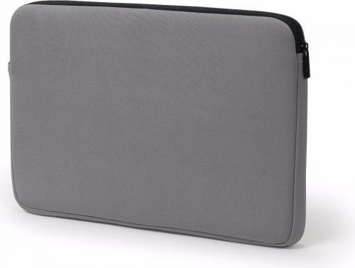 "Etui Dicota Skin base  do laptopa 15-15.6"", szary (D31295)"
