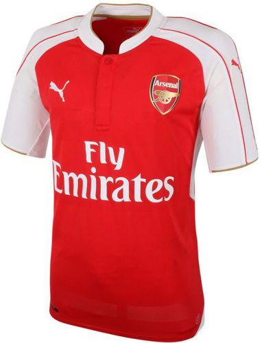 Puma Koszulka męska Arsenal Football Club Home Replica Shirt  czerwona r. XL (74756601)