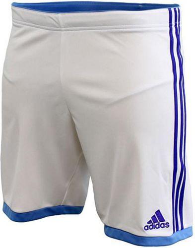 Adidas Spodenki juniorskie Volzo 15 białe r. S (S08941)