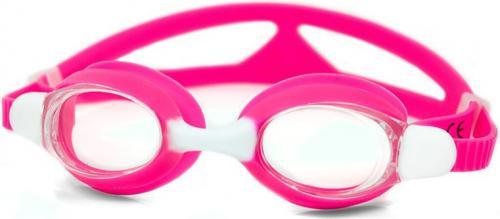 Aqua-Speed Okularki Aliso 03 Różowo-białe (49942)