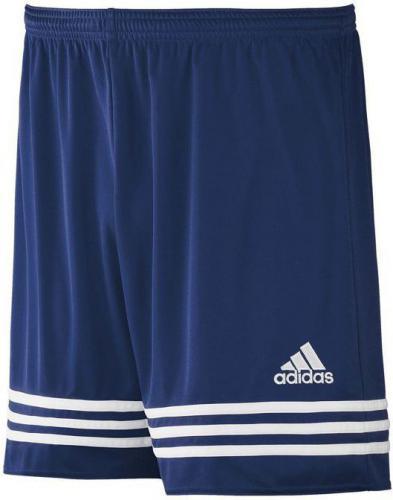 Adidas Spodenki piłkarskie Entrada F50633 niebieskie r. 3XL (33673)