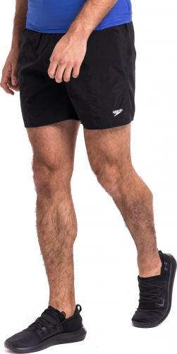 Speedo szorty męskie Solid Leisure 16 Watershort czarne r. L (8156910001)