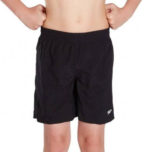 Speedo szorty dziecięce Boys Leisure Junior black r. M
