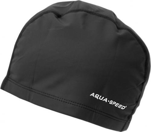 Aqua-Speed Czepek Profi 07 czarny (49969)