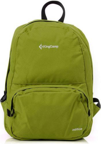 King Camp Plecak Minnow 20L zielony