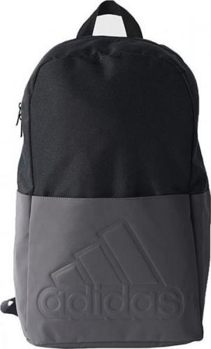 Adidas Plecak sportowy Versatile Backpack 20L czarno-szary(S99860*M)