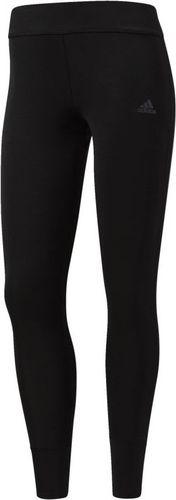 Adidas Legginsy damskie Response Long Tights czarne r. XL (B47762)