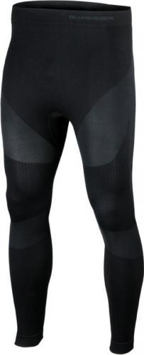 WISSER Spodnie męski czarno-szare r. L (46011)