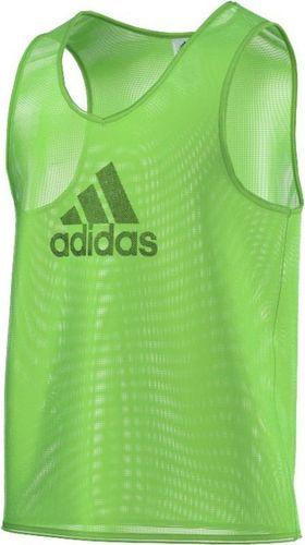 Adidas Znacznik treningowy F82135 zielony r. L