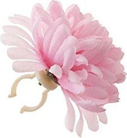 BASIL Kwiatek DAHLIA FLOWER jasno-różowy  (BAS-50181)