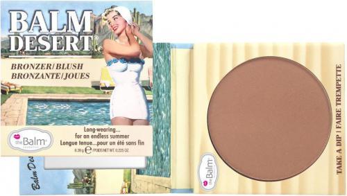 The Balm Balm Desert Bronzer do twarzy 6,39g