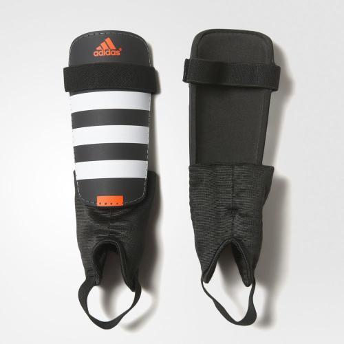 Adidas Nagolenniki z kostką czarne r. XL (03359)