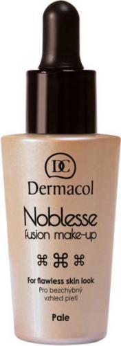 Dermacol Noblesse Fusion Make-Up Podkład 01 Pale 25ml