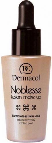 Dermacol Noblesse Fusion Make-Up Podkład 04 Tan 25ml