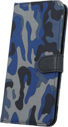 Smart Army do Samsung S8 Plus granatowy (GSM029508)