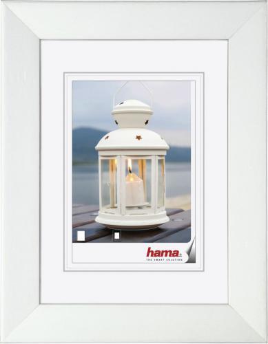 Ramka Hama Lahti white 15x20 Wooden Frame (175196)