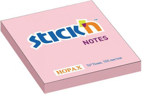 Stickn Notes samoprzylepny (205539)