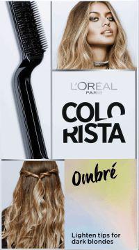 Loreal Colorista Ombre trwała farba do włosów z efektem stopniowanego koloru