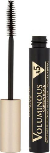 Loreal Volumissime Mascara pogrubiający tusz do rzęs Extra Black 7.5ml