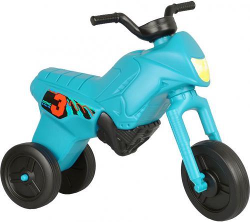 WORKER Rowerek biegowy Enduro Maxi Kolor turkusowy (8660-5)