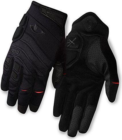 GIRO Rękawiczki damskie Xena długi palec black r. M (GR-7068687)