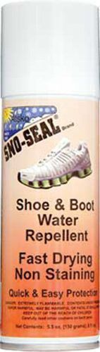 ATSKO Impregnat Shoe & Boot Water Repellent 200 ml (P-05-13366-0-0)