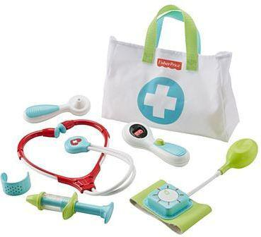Fisher Price Fisher Price Mały doktor DVH14