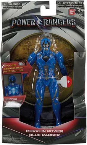 Cobi Power Rangers Figurka 18cm Morphin Power Blue Ranger (42650)