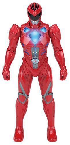Cobi Power Rangers Figurka 18cm Morphin Power Red Ranger (42650)